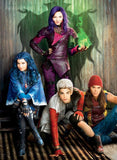 Disney Descendants 1 - 250 Piece Puzzle