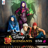 Descendants 1 Jigsaw Puzzle Box