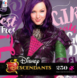 Descendants 3 Jigsaw Puzzle Box