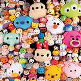 Disney Tsum Tsum - Plush - 300 Piece Puzzle