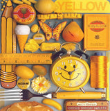 Color Study - Yellow - 550 Piece Puzzle
