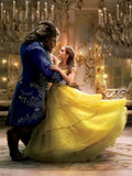 Disney - Beauty and the Beast - Dancing - 550 Piece Puzzle