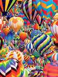 Colors - Balloons - 550 Piece Puzzle