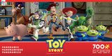 Toy Story Jigsaw Puzzle Box