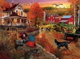 David Maclean - Country Inn and Farm - 1000 Piece Puzzle
