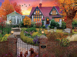 David Maclean - Conservatory House - 1000 Piece Puzzle