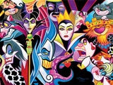 Disney Villains - 1500 Piece Puzzle