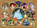 Disney - Classic Collage - 1500 Piece Puzzle