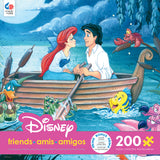 Disney Friends - Something About Her - 200 Piece Puzzle