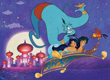 Disney Friends - Aladdin - 200 Piece Puzzle