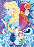 Disney Friends - Frozen - 200 Piece Puzzle