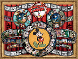 Disney - Movie Reel - 1500 Piece Puzzle