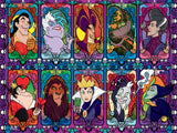 Disney Villains 2 - 1500 Piece Puzzle