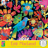 Este Macleod - Bird - 300 Piece Puzzle