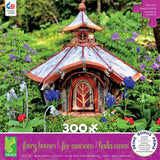 Fairyhouses - Golden Cottage - 300 Piece Puzzle