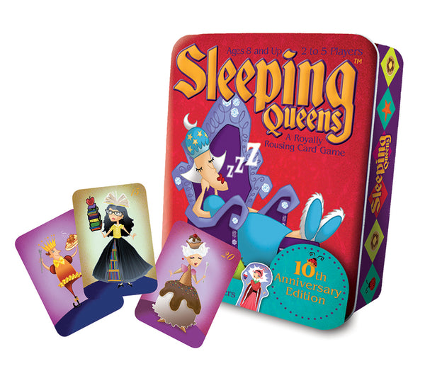 Sleeping Queens[TM] Anniversary Edition