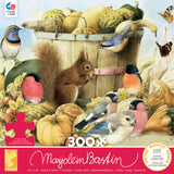 Marjolein Bastin - Squirrel - 300 Piece Puzzle