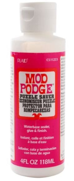 Mod Podge Puzzle Saver 4 OZ.