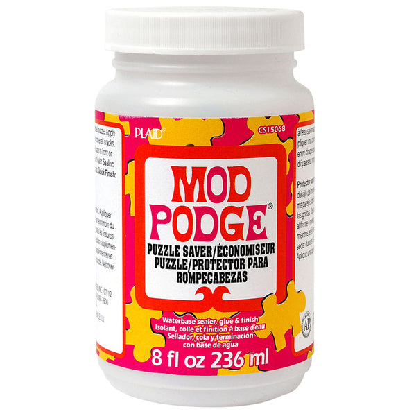 Mod Podge Puzzle Saver 8 OZ.