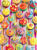 Sweets - Cupcakes - 750 Piece Puzzle