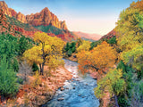 Around the World USA - Sedona, NM - 550 Piece Puzzle