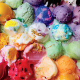 Brittany Wright - Melted Ice Cream - 750 Piece Puzzle