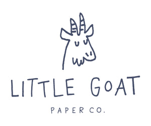 Little Goat Paper Co.