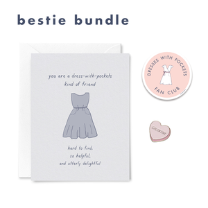 Bestie Gift Bundle