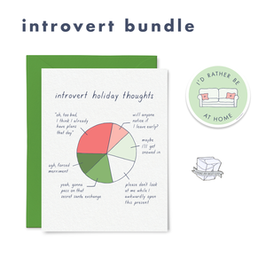 Introvert Gift Bundle