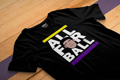 ALL FOR BALL (Lonzo in LA) Tee Shirt