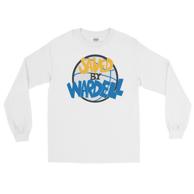 Saved By Wardell Curry Long Sleeve T-Shirt