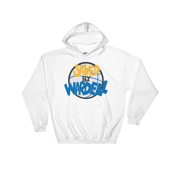 Saved By Wardell Curry Hooded Sweatshirt