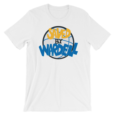 Saved By Wardell Curry T-Shirt
