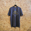Unisex T-Shirt with Diamond Logo (Various Colours)