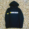 Yellow Dog Interlock Pullover Hoodie