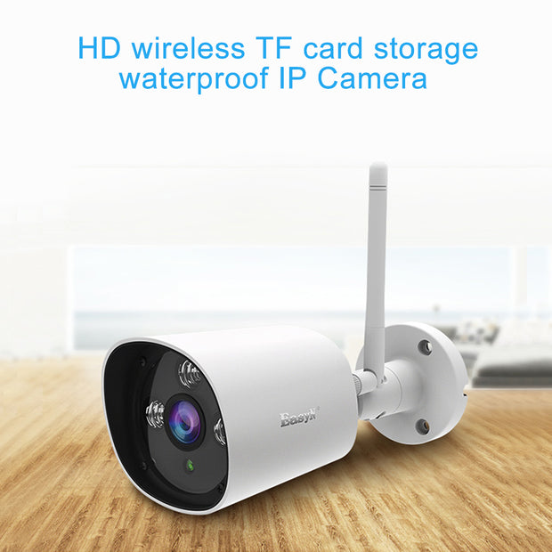 Wireless IP Surveillance Security Camera Weatherproof Night Vision