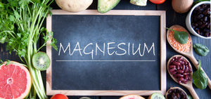10 reasons why you need magnesium
