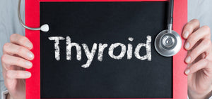 Is your thyroid the smoking gun behind your symptoms?