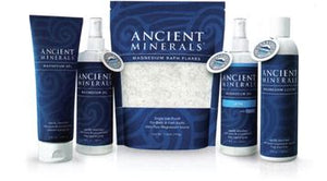 Ancient Minerals 10% off RRP