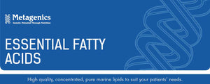 Metagenics Essential Fatty Acids Range