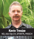 HealthMasters Online Naturopath Kevin Tresise ND | HealthMasters