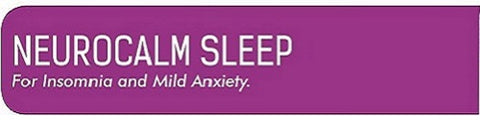 Metagenics NeuroCalm Sleep 10% off RRP | HealthMasters