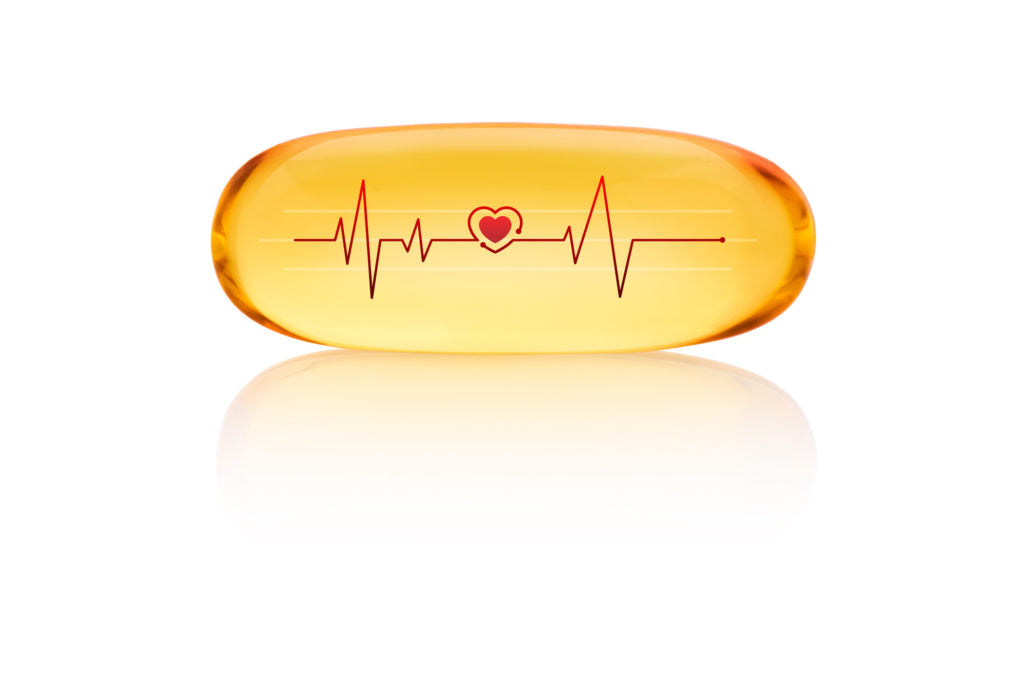 Fish Oil Tablet | HealthMasters