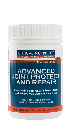 Ethical Nutrients Advanced Joint Protect and Repair 150g | HealthMasters