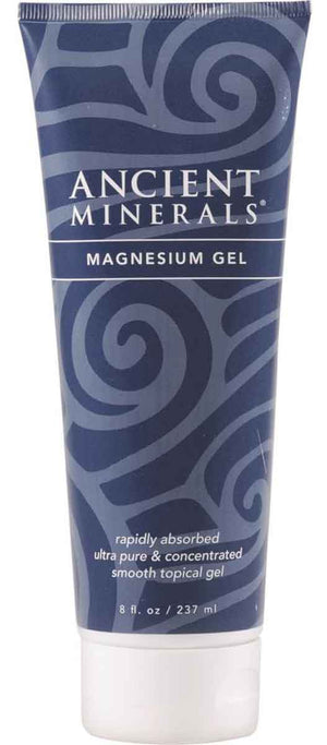 Ancient Minerals Magnesium Gel 237ml | HealthMasters