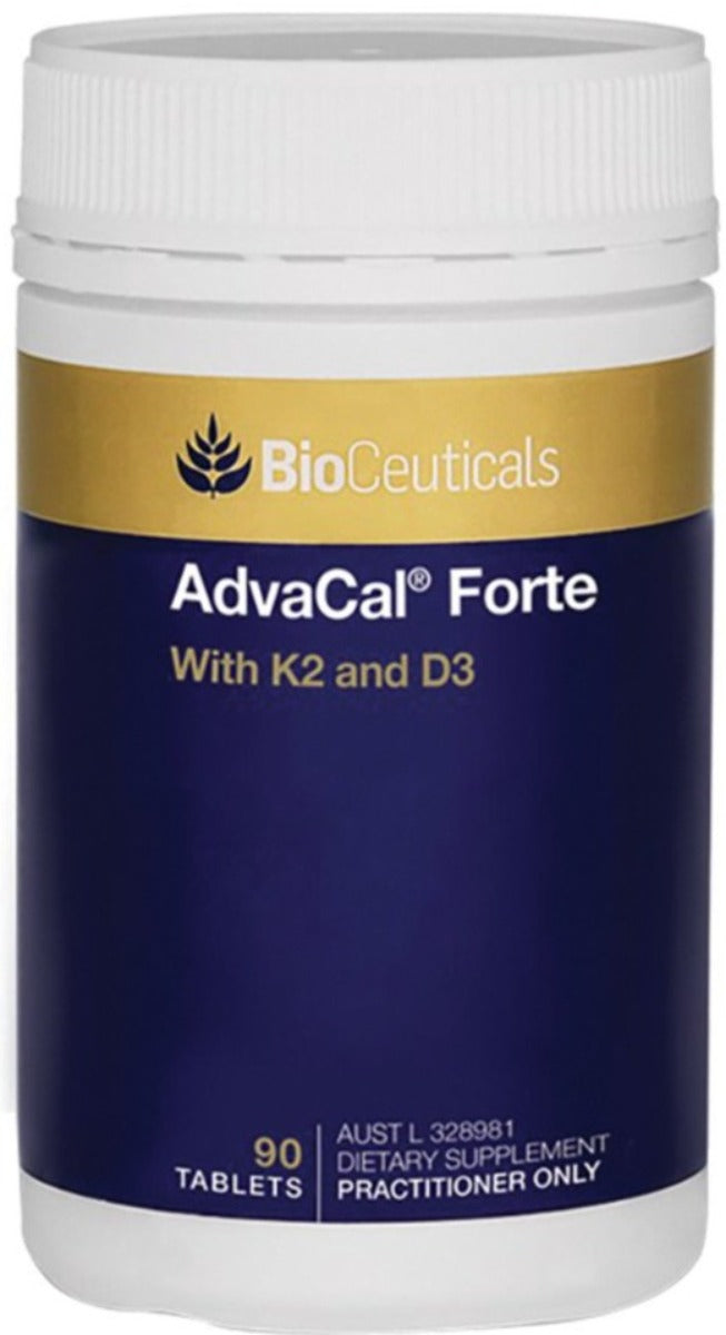 BioCeuticals AdvaCal Forte 90 tabs