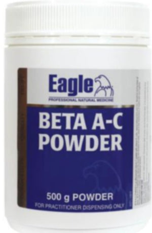 Eagle Beta A-C 500g 10% off RRP at HealthMasters