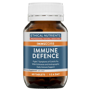 Ethical Nutrients Immune Defence | HealthMasters