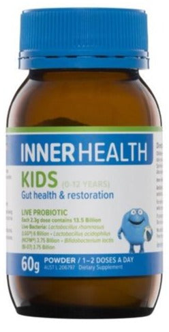 Inner Health Kids 60g PowderInner Health Kids 60g Powder