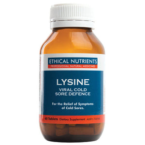 IMMUZORB Lysine Viral Cold Sore Defence|HealthMasters